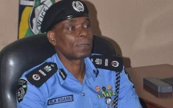 BREAKING: Police Arrest A'Ibom INEC Official as CSOs Kick Against Plot to Remove REC