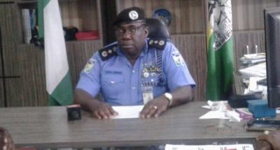 Guber Polls: Police Urges Benue Electorates Not To Panic over Increased Security Presence