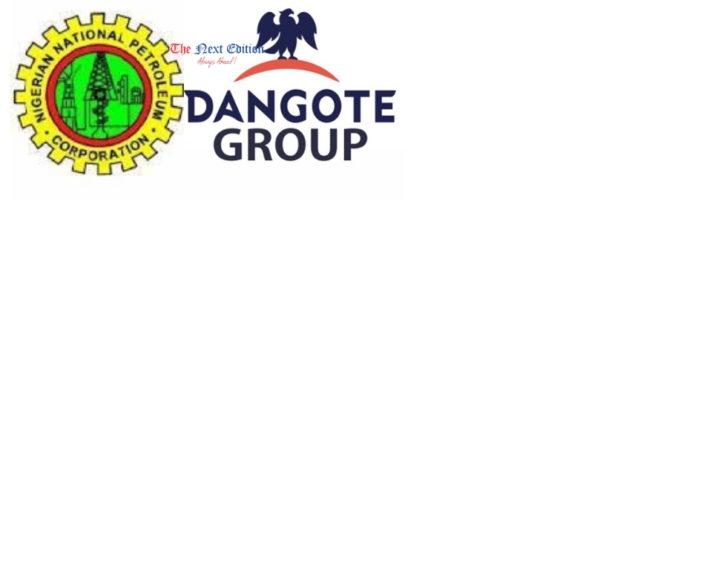 Dangote, Chevron Nigeria Sign Agreement on Gas Supply