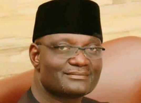 Benue Rerun: I respect INEC's decision — Jime