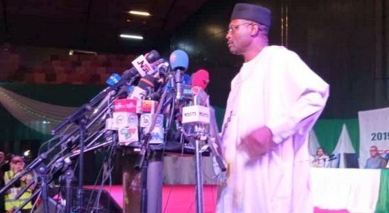 BREAKING: 3 Top INEC Officials, others Caught in Bribery Scandal in A'Ibom