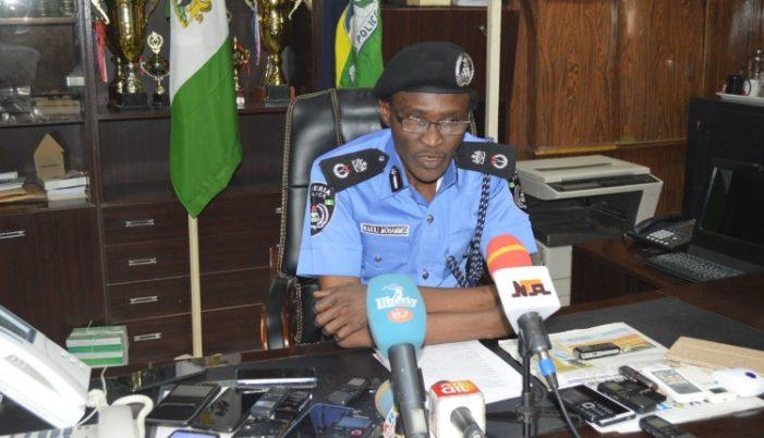 Kano CP Still in Kano – Police
