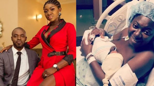 I Quit My Marriage Three Months After I Got Pregnant – Yvonne Jegede