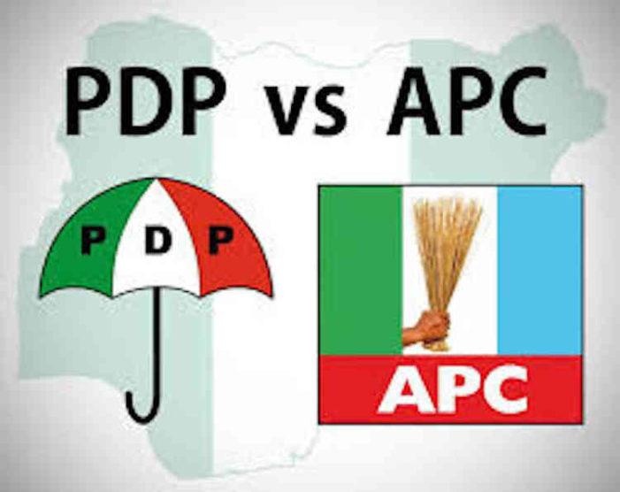 Benue PDP to Challenge APC Votes at Tribunal
