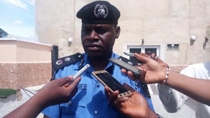 Police Arrest Alleged Serial Killer of 38 Victims