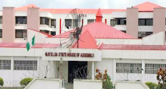Gov. Dickson Rejects 'Life Pension Bill' for Bayelsa Lawmakers