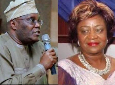 Atiku Threatens to Sue Buhari's Aide, Demands N500m Damages