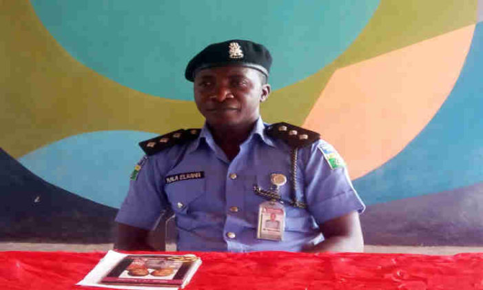 Police Recover Four Decomposing Corpses from Septic Tank