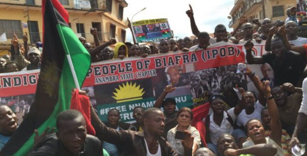 IPOB Declares May 30 sit-at-home in Remembrance of its Fallen Heroes