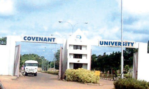 Covenant University Accountant in EFCC Net for Diverting N180m