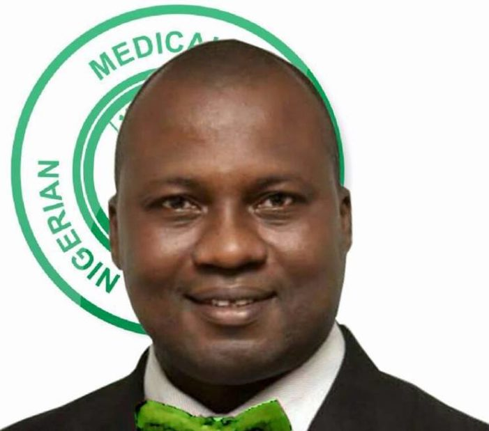 NMA Laments Rise in Cancer Affecting Younger People