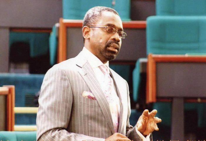 House of Reps Speakership: 'I have a Comfortable Margin,' Gbajabiamila