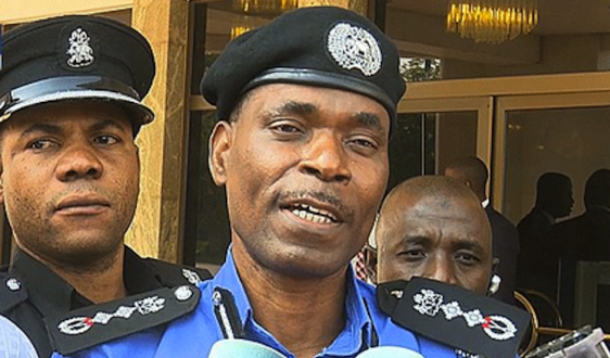 Police Council Confirms Adamu as IGP