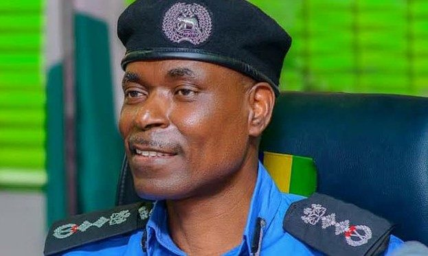 It Is Your Right to Search a Policeman before He Searches You —Force Spokesman