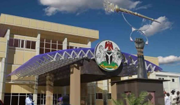 Just In: Imo Lawmakers suspend State's 27 LGA chairmen