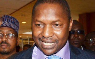 Presidential Committee Charges State Governors on Legislative, Judicial autonomy