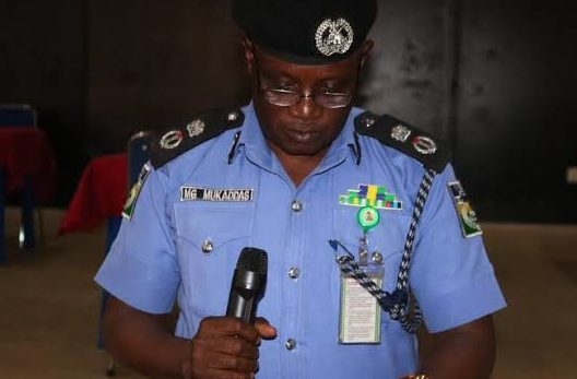 Insecurity in Benue: CP Mukaddas Pledges Protection For Informants