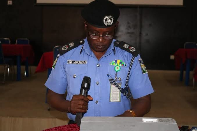 New Commissioner of Police Resumes Duty in Benue
