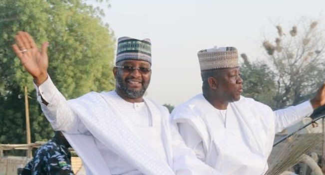 Behold the APC Losers of Zamfara