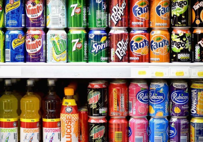 NAFDAC Confiscates 401 Cartons of Expired Soft Drinks in Minna