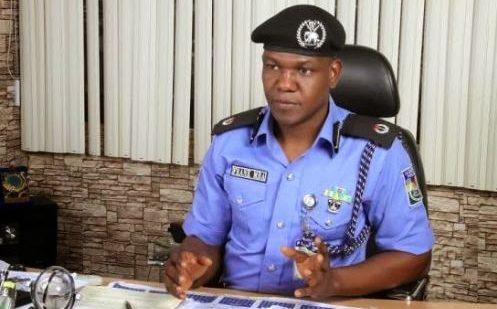 Police Arrest 93 Suspected Kidnappers