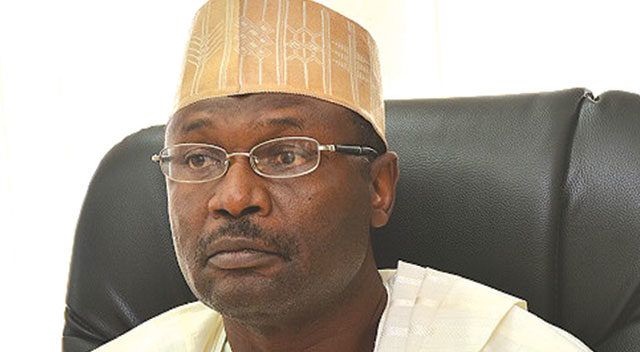 General Elections: INEC Withdraws, Re-issues 25 CoRs