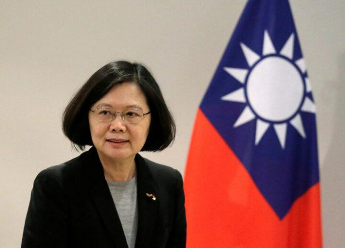 Taiwan Parliament Legalises Same-sex Unions