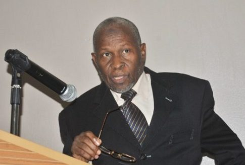 No Human Being Can Influence Supreme Court Judgment– Acting CJN
