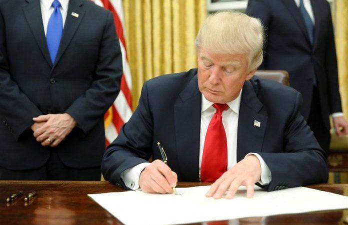 Trump Declares National Emergency over IT Threats