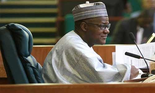 Nigeria Can't Attain Civilisation Without Peace – Dogara