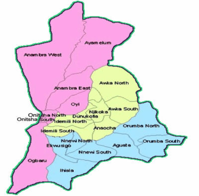 Between Zoning and Competence in Anambra State Leadership
