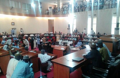 JUST IN: 18 Bauchi Lawmakers 'Elect' Parallel Speaker, Deputy