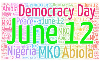 DEMOCRACY DAY AND NIGERIA'S DANCE OF DEATH
