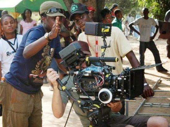 Film institute trains 240 film practitioners on digital cinematography