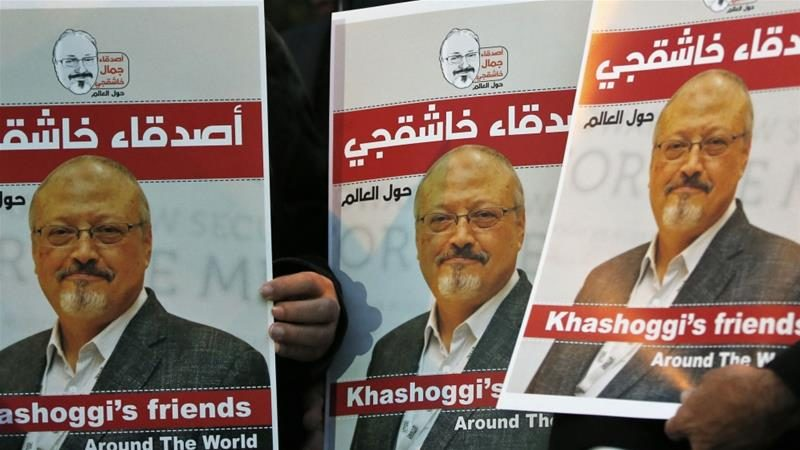 UN Finds Evidence of MBS Link to Khashoggi Death