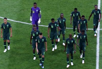 2019 AFCON: Eagles Need Faster Transition in Subsequent Games — Adepoju