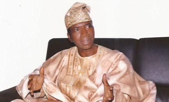 June 12 Annulment Aborted Nigeria's Prospect for Greatness – Adeniran