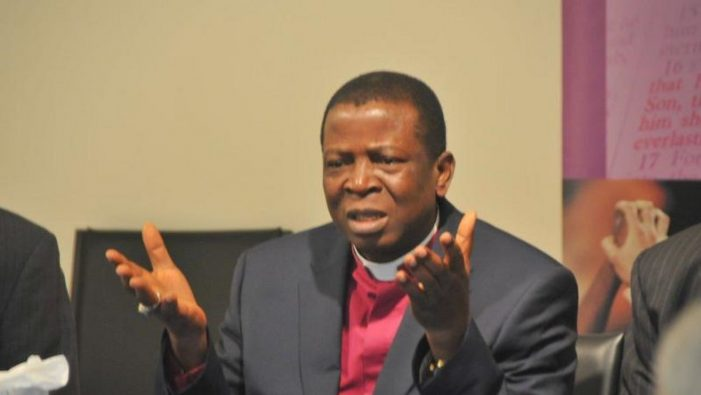 ICPC nabs impersonators of Anglican Primate, Okoh