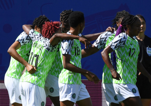 2019 Women's World Cup Round of 16: Nigeria, Germany Clash on Saturday